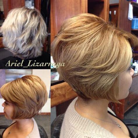 newest bob hairstyles  women easy short haircut