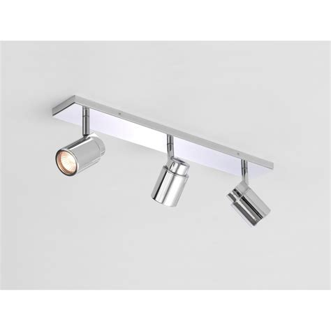 Spotlight Ceiling Bar by Astro 6109 Como Bar 3 Light Ceiling Spotlight