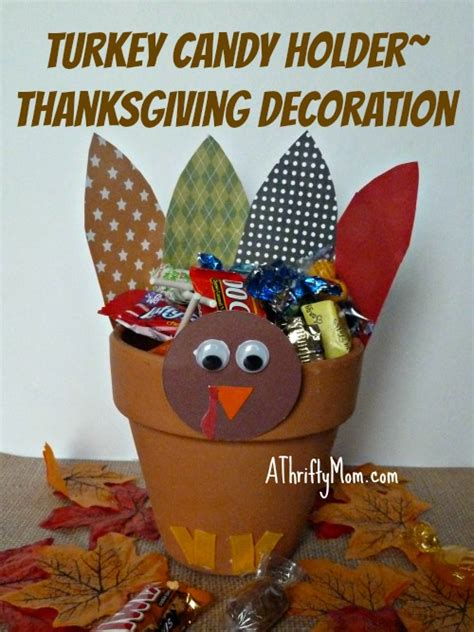 thanksgiving ideas crafts diy recipes and more 20
