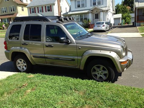 jeep renegade 2004 2004 jeep liberty renegade 28 images 2004 jeep liberty