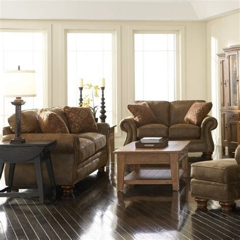 broyhill sofa sets broyhill laramie sleeper sofa and loveseat set in