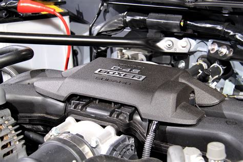 subaru boxer engine understanding the complex theory behind subaru s stout