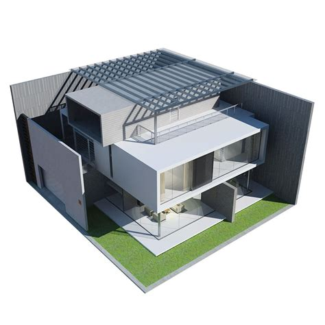 scale model house plans scale models of modern houses www pixshark com images
