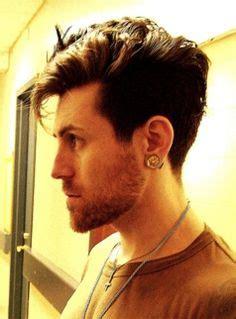 mens haircuts berkeley ca davey havok at an afi show in berkeley ca 1994 old