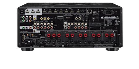 sc   channel networked class   av receiver
