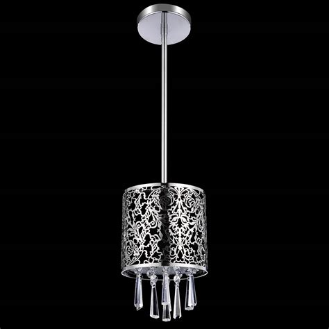 Crystal Chandelier On Sale Brizzo Lighting Stores 6 Quot Drago Modern Crystal Round Mini
