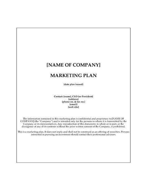 bed and breakfast business plan template bed and breakfast marketing plan forms and