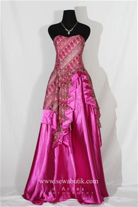 Sewa Wedding Gown Bandung by Sewa Gaun Kebaya Di Bandung Hairstylegalleries