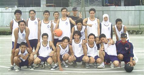 Bola Basket Unistar No 5 olahraga bola basket