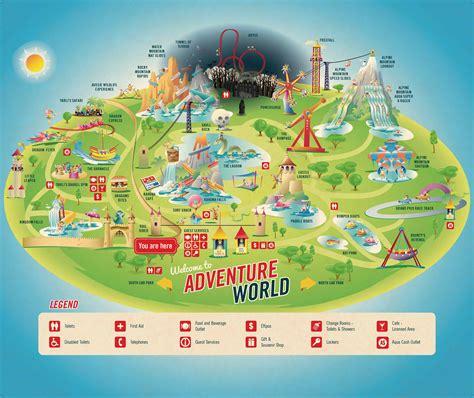 adventure map april 2016 talk jcap