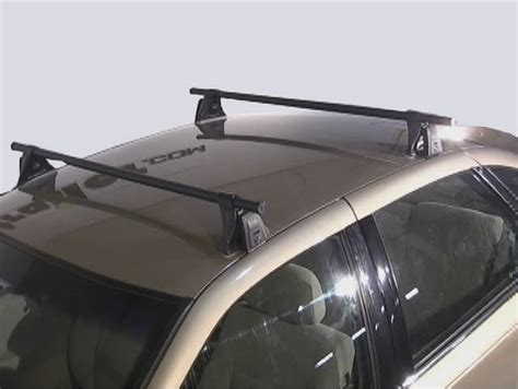 How To Install Rack Q54 Q For Yakima Q Towers Qty 2 Yakima Roof Rack