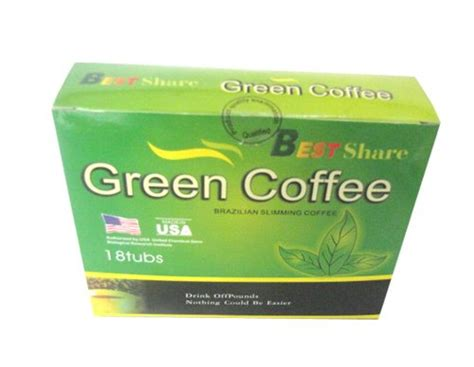 Green Coffee Slimming Coffee green coffee slimming coffee products china