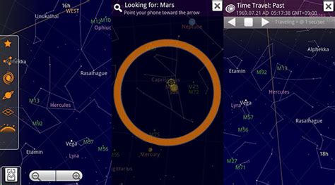 stargazer app android free top 5 android apps for astronomy learn more about starts and sky