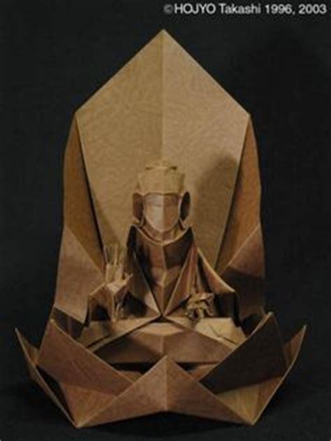 Origami Buddha - 1000 images about origami on japanese origami