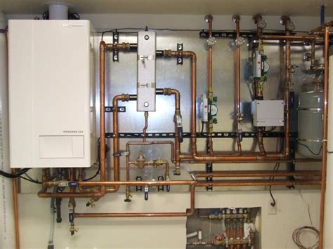 mechanical room 17 images about radiant floor heating cooling on heating and cooling and