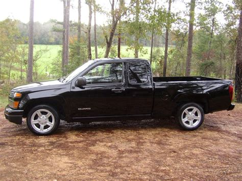 standing ls for sale stock 2005 chevrolet colorado ex cab zq8 1 4 mile trap