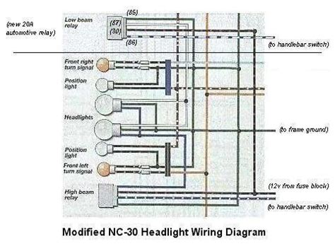 nc35 wiring diagram k grayengineeringeducation