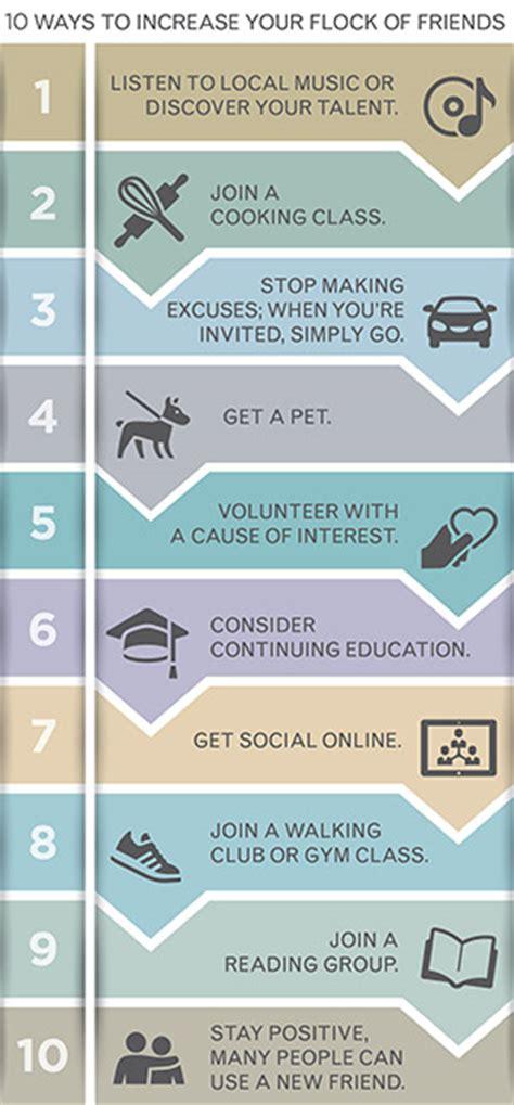 8 Ways To Make New Friends by Make New Friends Clarksville Tn