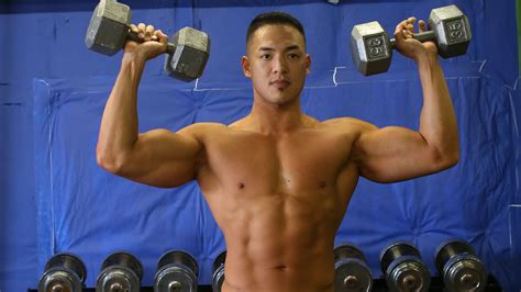 bodyweight biceps workout exercises routines