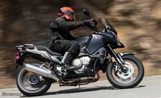 Honda Vfr1200x Review 2016 Honda Vfr1200x Review
