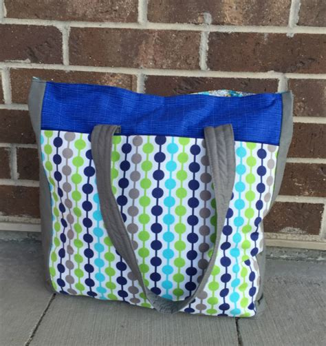 urban tote bag pattern tote tally fabulous 17 of the best free tote bag patterns