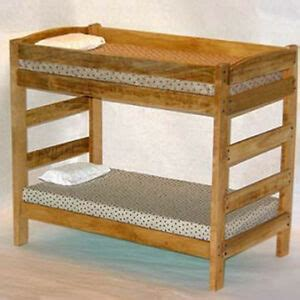 twin  twin bunk bed furniture woodworking plans