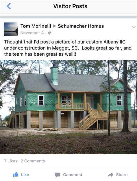 schumacher homes review www schumacherhom