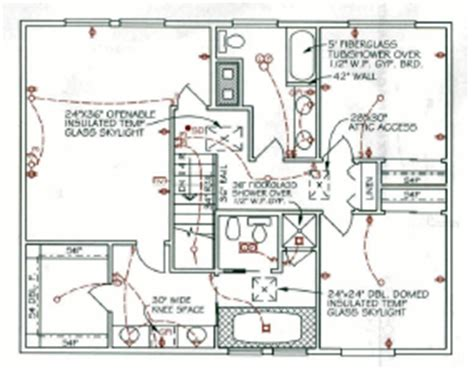 home wiring installation guide cable routing audio and