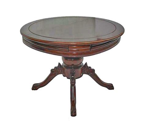 Pedestal Leg Dining Table Extendable Dining Table With Special Style Pedestal Leg