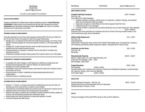International Aid Worker Sle Resume by Resume Roadmap 28 Images Vp International Sales Resume Truck Driver Resume Sle And Tips