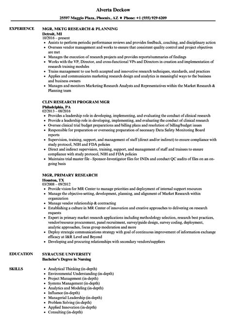 survey researcher sle resume what is the purpose of a