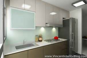 interior design of kitchen room the most kitchen design for 5 room hdb flat