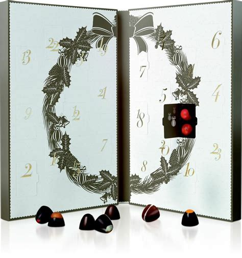 Do They Advent Calendars In Spain Hotel Chocolat Advent Calendars And Black Friday Special