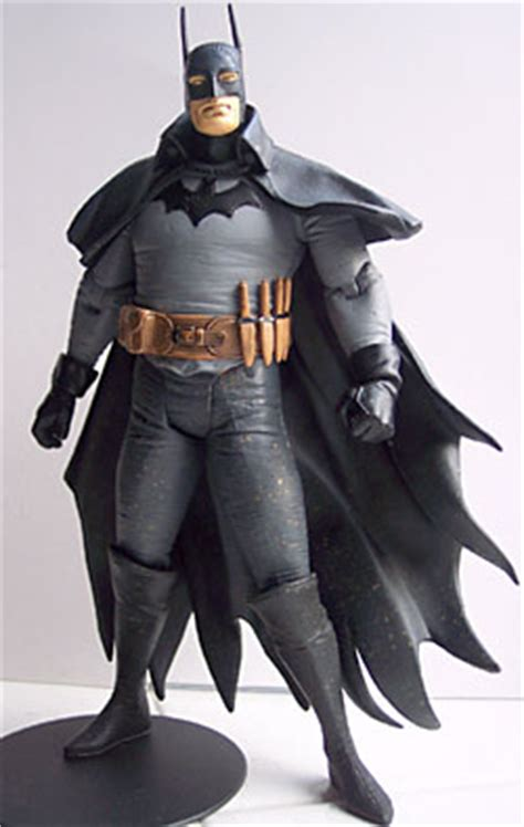 the batman universe merchandise editorials
