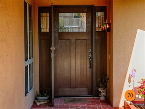 andersen exterior glass bevel doors craftsman style front doors todays entry doors