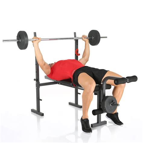 weight bench buy buy hammer weight bench bermuda incl 25 kg weights