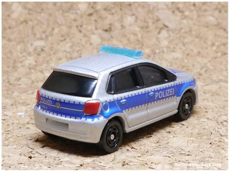 Tomica Volkswagen 01 miniaturecardays