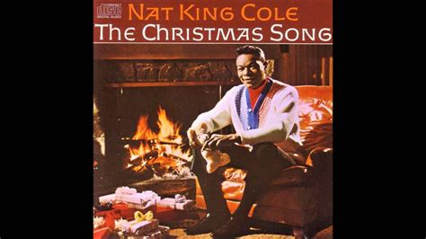 turn down the lights christmas song lyrics nat king cole the song