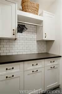 Bathroom Linen Floor Cabinets - shaker laundry room cabinets design decor photos pictures ideas inspiration paint colors