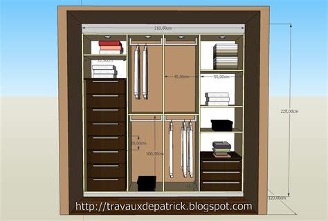 dressing chambre dressing dans chambre banque chambre moderne avec lit