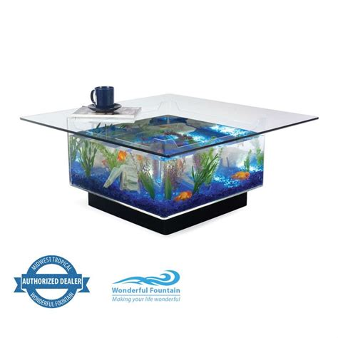 coffee table aquarium 17 best ideas about tropical aquarium on pinterest marine fish tanks freshwater fish tank and