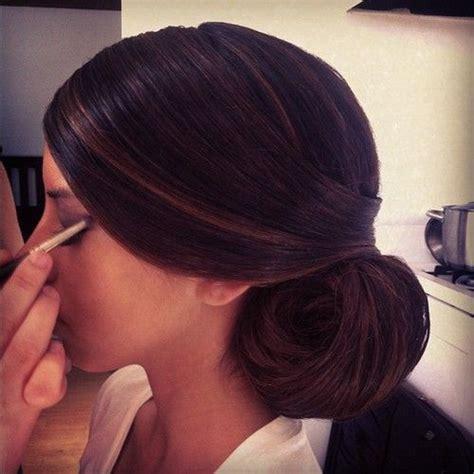 wedding hair sleek updos 21 best wedding makeup and hair images on