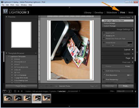lightroom profiles how to use printer icc color profiles canon lightroom 3