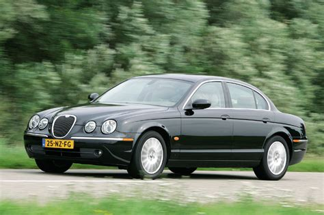 jaguar s type 2 7 d review jaguar s type 2 7 d executive automaat leder