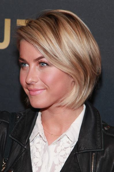 how to get julianne houghs bob bob haircut julianne hough haircuts