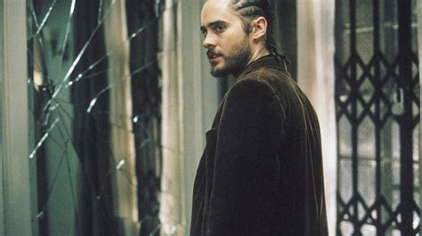 The Panic Room by Panic Room 2002 The Many Faces Of Jared Leto