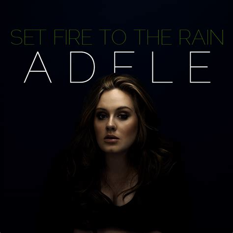 set fire to the rain by adele f t smith sheet music on adele set fire to the rain by migslins on deviantart