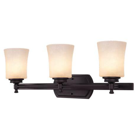rona light fixtures 3 light vanity fixture rona