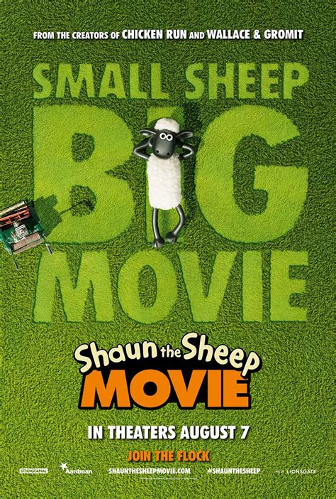 film cartoon shaun the sheep shaun the sheep the movie review frankiecreviews
