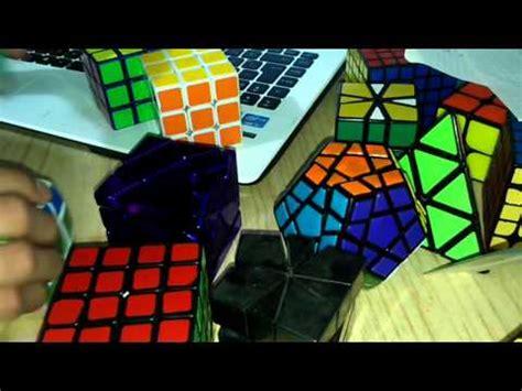 Tutorial Rubik Avanzado | cubo de rubik f2l expertos quot avanzado quot parte 3 10 casos